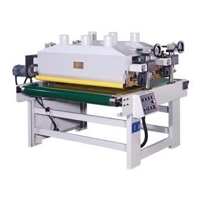Щеточная машина для растирания масла и морилки MF9313x2