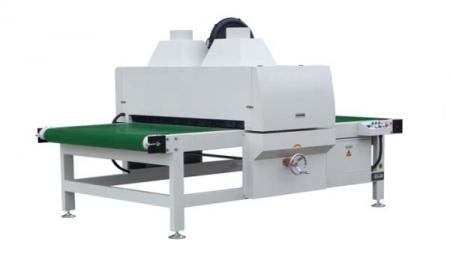 Щеточный станок для удаления пыли, модель RTD-1313